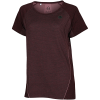 Under Armour-Rush Seamless T-shirt-Hushed Pink-2149919