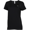 Under Armour-Seamless T-shirt-Black-2149920