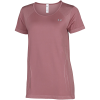 Under Armour-Seamless T-shirt-Hushed Pink-2149921