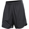 Under Armour-Knit Performance Training Shorts-Black-2149922
