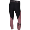 Under Armour-HeatGear 6M Ankle Crop Tights-Black-2149924