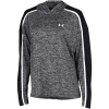 Under Armour-Tech Twist Graphic Hoodie-Black-2149925