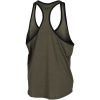 Under Armour-Project Rock Pain Into Power Tank Top-Guardian Green-2149935