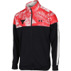 Under Armour-Project Rock Track Top-Black-2149936