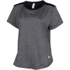 Under Armour-Sport Crossback T-shirt-Black-2149947