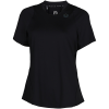 Under Armour-Rush T-shirt-Black-2160042