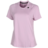 Under Armour-Rush T-shirt-Pink Fog-2160043