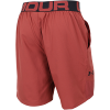 Under Armour- Vanish Woven Shorts-Cinna Red-2186145