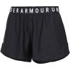 Under Armour-Play Up 3.0 Shorts-Black-2186376