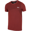 Under Armour-Seamless T-shirt-Cinna Red-2186588