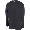 Under Armour-Seamless T-shirt L/Æ-Black-2186606