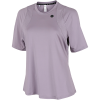 Under Armour-Rush T-shirt-Slate Purple-2186949