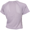 Under Armour-Sport Hi-Lo T-shirt-Slate Purple-2187140