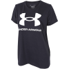 Under Armour-Sportstyle Graphic T-shirt-Black-2187156