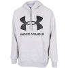 Under Armour-Rival Fleece Logo Hoodie-Mod Gray Light Heath-2187665