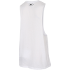 Under Armour-Project Rock Sweat Equity Tank Top-Onyx White-2187886