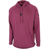 Under Armour-Project Rock Charged Cotton Hættetrøje-Level Purple-2187904