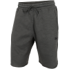 Under Armour-Project Rock Charged Cotton® Fleece Shorts-Baroque Green-2187916