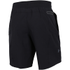 Under Armour-Project Rock Unstoppable Shorts-Black-2188150