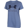 Under Armour-Sportstyle Graphic T-shirt-Mineral Blue-2207985