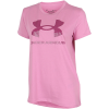 Under Armour-Sportstyle Graphic T-shirt-Planet Pink-2207987