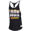 Under Armour-Project Rock Iron Tank Top-Black-2208737