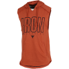 Under Armour-Project Rock Terry Iron Sleeveless Hoodie-Orange Oxide-2208753