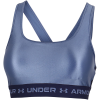 Under Armour-Mid Crossback Matte/Shine Sports-BH-Mineral Blue-2208946