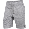 Under Armour-Project Rock Terry Shorts-Onyx White-2236949