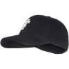 UpFront-Spinback Youth Baseball Cap-Black-2161572