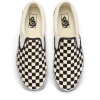 Vans-Checkerboard Classic Slip-On-Textile-1151779
