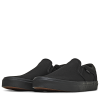 Vans-Asher-Canvas Black/Black-2073696