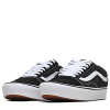 Vans-ComfyCush Old Skool-(classic) Black/True-2073951