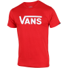 Vans-Classic T-shirt-High Risk Red/White-2204724