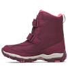 Viking-Wombat GORE-TEX Boot-Plum/Coral-2125536