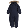 Wheat-Nickie Flyverdragt-Navy-2159465